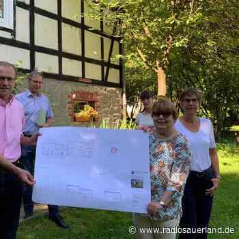 Familienzentrum in Brilon wird gefördert - Radio Sauerland