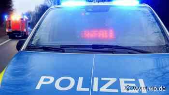 Brilon: Junge (7) auf Fußgängerüberweg von Auto angefahren - Westfalenpost