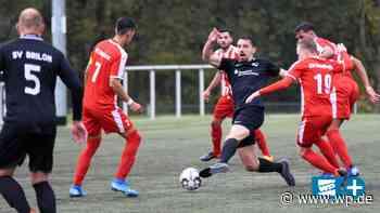 Brilon startet mit Derby und FC Arpe/W. mit Aufsteigerduell - Westfalenpost