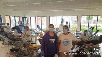 Blagnac. Une collecte de sang organisée samedi 8 août - LaDepeche.fr