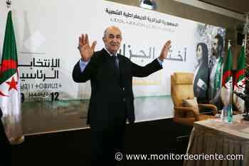 Argelia nombra a un nuevo comandante de la Gendarmería Anticorrupción - Monitor De Oriente