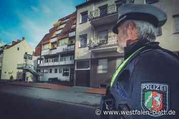 Paderborn: Brennpunkt Westerntor