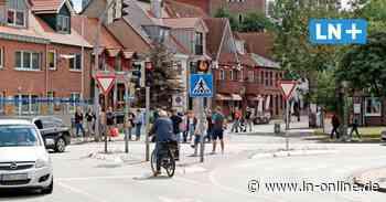 Heiligenhafen: So sollen Touristen in die Innenstadt gelockt werden - Lübecker Nachrichten