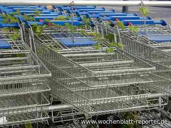 Frau sexuell belästigt: Parkplatz eines Supermarktes als Tatort - Wochenblatt-Reporter