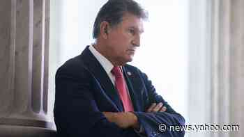 Manchin counters Obama on eliminating filibuster: 'I will do everything I can to prevent it'