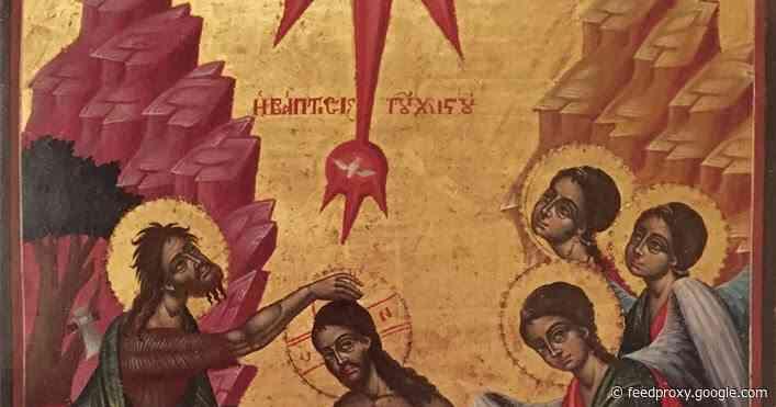 United Kingdom returns twelve stolen religious icons to Greece