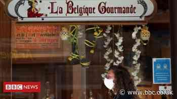 Coronavirus: Travellers from Belgium, Andorra, and the Bahamas must quarantine in UK