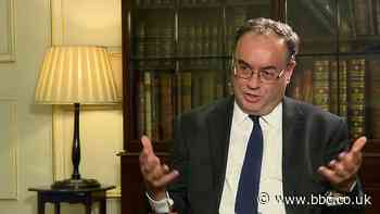 Bank of England boss Bailey backs end of furlough scheme