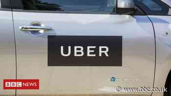 Uber to expand across UK with Autocab takeover
