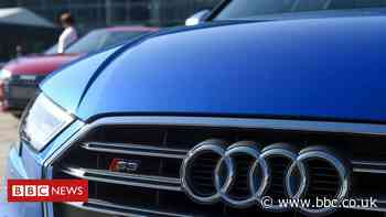 Audi: More former car executives face 'dieselgate' charges