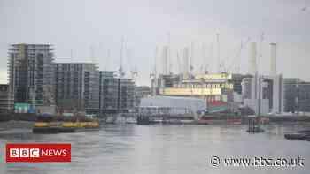 Coronavirus: 'I hated my flat during lockdown'