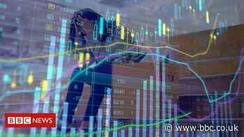 Why stock markets are defying a shrinking economy