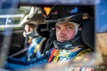 ERC: Munster revient sur son Rally di Roma Capitale - rallye054.be
