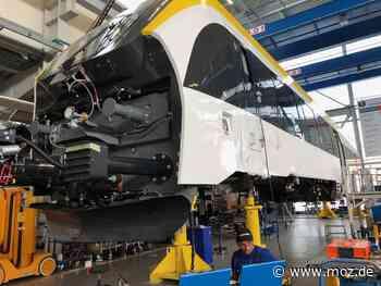 Wirtschaft: Durch Corona ohne Kurzarbeit - auch bei Bombardier in Hennigsdorf - Märkische Onlinezeitung