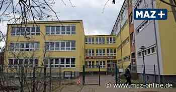 Einschulung 2020: So läuft es an der Grundschule in Hennigsdorf-Nord - Märkische Allgemeine Zeitung