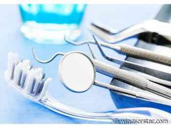 Health unit urges seniors, parents, to seek dental screening