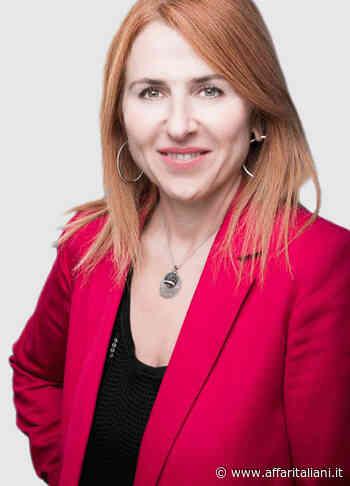 Elisabetta Romano è il nuovo Amministratore Delegato di Telecom Italia Sparkle - Affaritaliani.it