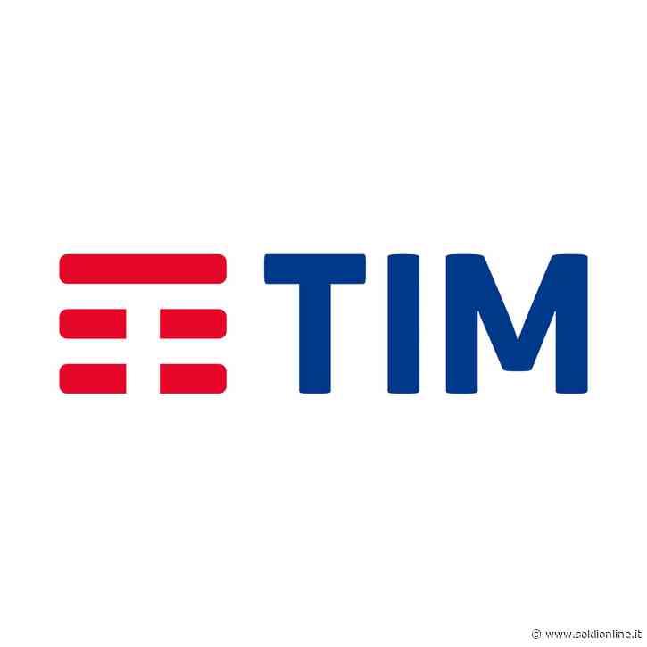 Telecom Italia TIM brilla al FTSEMib - SoldiOnline.it