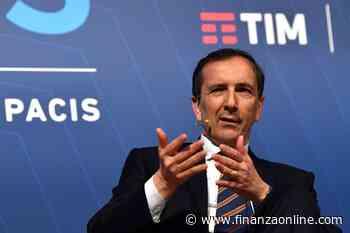 Telecom Italia ancora regina del Ftse Mib, con rete unica analisti stimano creazione valore fino a 0,14 euro per azione - Finanzaonline.com