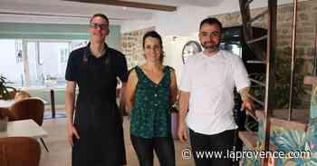 """Sisteron : """"Il était une fois"""", nouveau restaurant en coeur de ville - La Provence"""