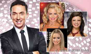 Strictly Come Dancing former pro speaks out on replacing Bruno Tonioli for 2020 series - Daily Express