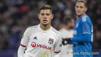 Why Bruno Guimaraes Will Be Key If Lyon Is To Knock Ronaldo's Juventus Out Of The UCL - Forbes