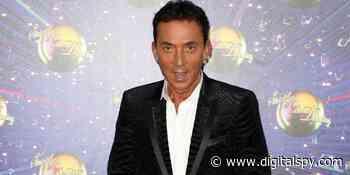 Strictly's Bruno Tonioli reveals surprising hair transformation - Digital Spy