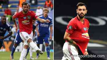 The Last Goalkeeper To Save A Bruno Fernandes Penalty Reveals Exactly How He Did It - SPORTbible