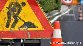 Arona, senso unico alternato sulla statale 33 del Sempione fino a fine agosto - Novara Today