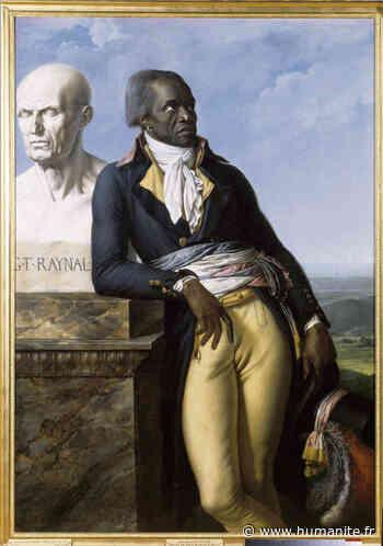 Mémoire. Jean-Baptiste Belley, le héros oublié de la République - L'Humanité