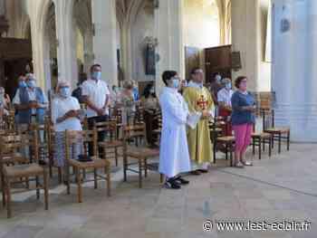 Une messe pour le Liban à Nogent-sur-Seine - L'Est Eclair