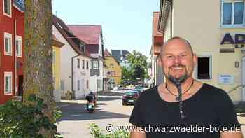 Donaueschingen: Zeichen für eine offene Stadt - Donaueschingen - Schwarzwälder Bote