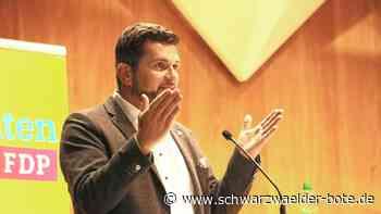 Donaueschingen: Niko Reith gewinnt den Nominierungskrimi - Donaueschingen - Schwarzwälder Bote