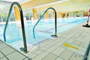 Seine-et-Marne. VIDÉO : la piscine de Claye a rouvert. Villeparisis et Mitry ferment en août - actu.fr