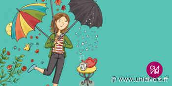 Spectacle pour enfants : La fée parapluie École des Ajoncs samedi 6 février 2021 - Unidivers
