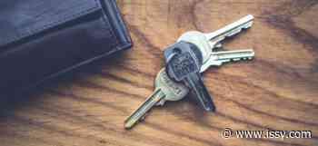 🔑 Troov, la solution pour retrouver vos objets perdus - issy.com
