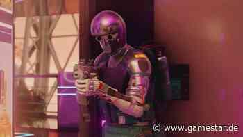 Rainbow Six Siege: Das neue Roboter-Event kommt mit Gameplay-Twist - GameStar