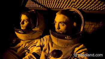 High Life: the sci-fi review with Robert Pattinson - Asap Land