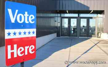Voters can narrow the field in Tuesday's primary election - Wadena Pioneer Journal