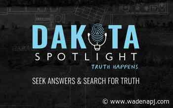 True crime podcast Dakota Spotlight launches next week with Season 3 - Wadena Pioneer Journal