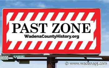 Historical Society continuing mission during construction, pandemic - Wadena Pioneer Journal