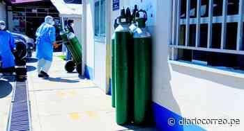 Adquieren 20 balones de oxígeno para abastecer hospital de Satipo - Diario Correo