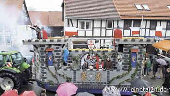 Karneval Umzug Kalefeld Unfall - leinetal24.de