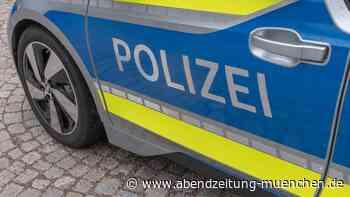 Gilching: Frau (54) sperrt Liebhaber (66) nackt auf den Balkon - Abendzeitung