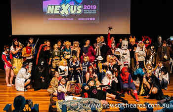 Popular Coffs Harbour pop culture convention Nexus Con held online this weekend - News Of The Area
