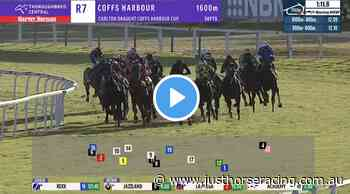 Coffs Harbour Cup results and replay – 2020 - Just Horse Racing