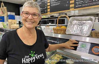 Coffs Harbour City Council shows 'Coffs Coast Businesses Care' program - News Of The Area