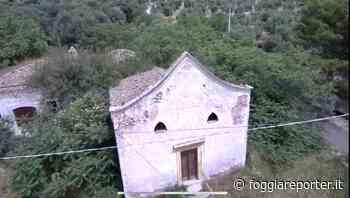 Viaggio nella storia di San Giovanni Rotondo, alla scoperta della Masseria e Chiesetta dell'Annunziata - Foggia Reporter