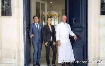 La Rochelle: le chef étoilé se lance dans l'hôtellerie - Charente Libre