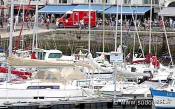 La Rochelle : une personne est tombée à l'eau dans le Vieux Port - Sud Ouest